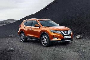 Kelemahan dan Kelebihan Nissan X-Trail Terbaru, SUV Gagah untuk Keluarga