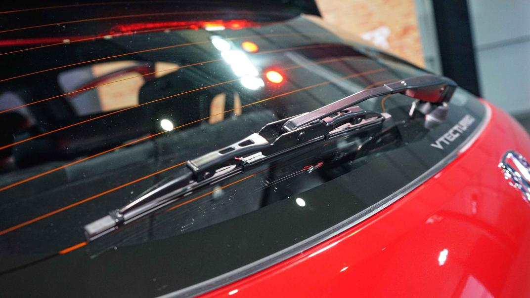 2021 Honda City Hatchback International Version Exterior 106