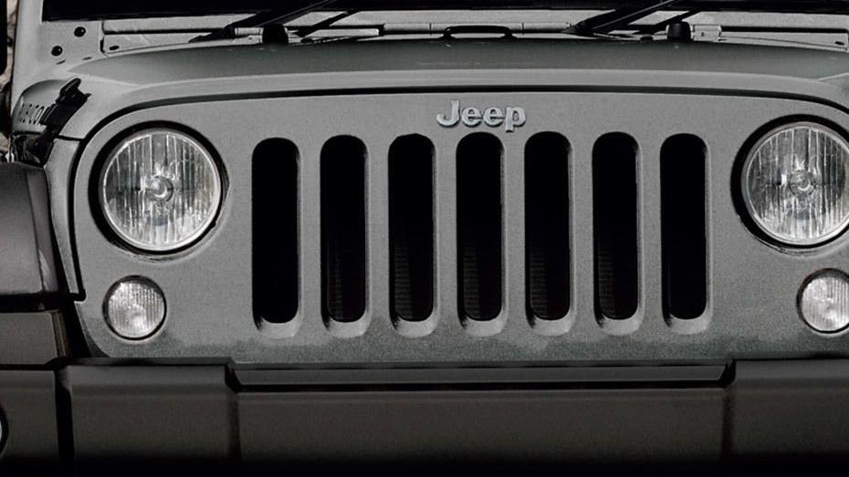 Jeep Wrangler Unlimited 2019 Exterior 003