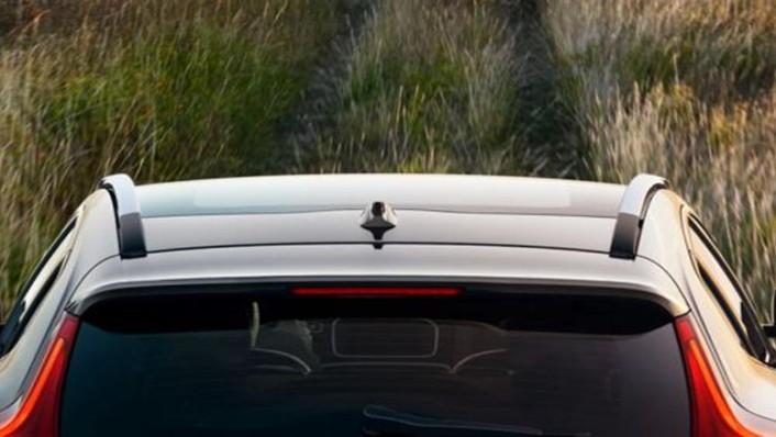 Volvo V40 Cross Country 2019 Exterior 009