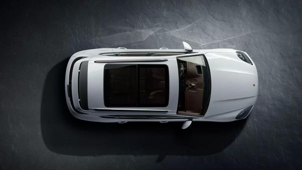 Porsche Cayenne 2019 Exterior 019