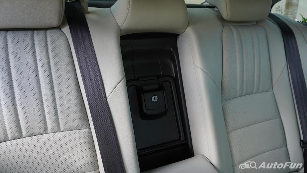 2021 Honda Accord 1.5L Interior 032