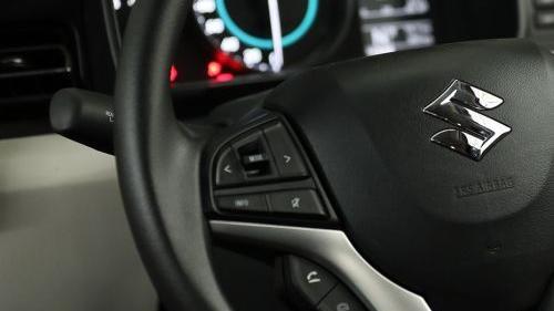Suzuki Ignis 2019 Interior 003