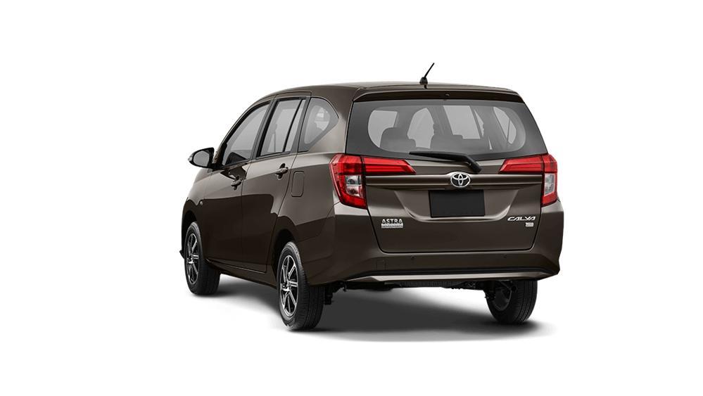 Toyota Calya 2019 Exterior 006