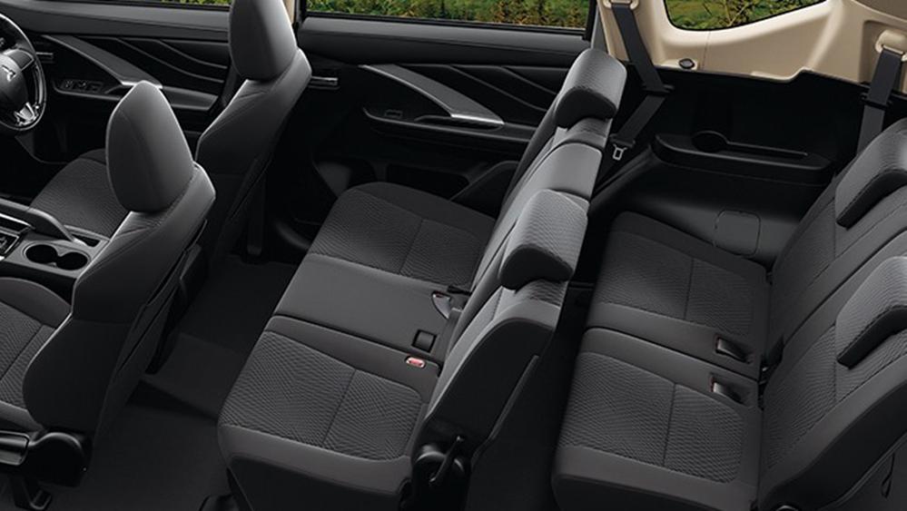 Mitsubishi Xpander 2019 Interior 006