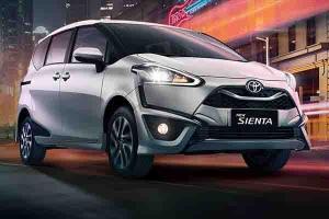 Terjual 55 Unit Selama Januari-Februari 2021, Apa Sih yang Membuat Toyota Sienta 2021 Kurang Laku?