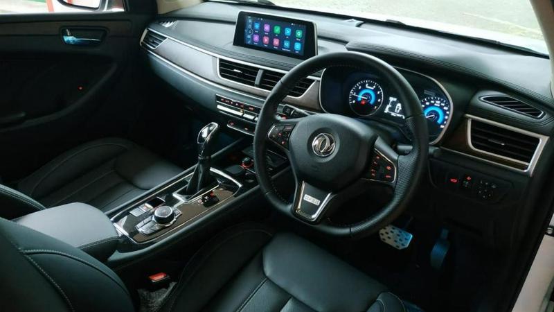 FAQ: Ketahui 5 Hal Ini Sebelum Beli DFSK Glory i-Auto, SUV Canggih Asal China 02