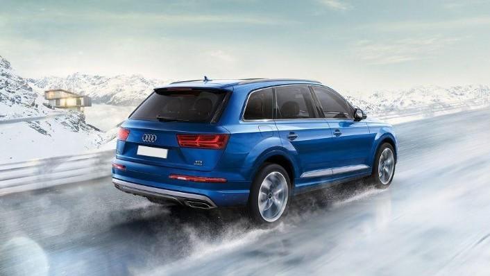 Audi Q7 2019 Exterior 005