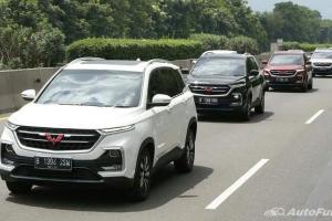 Wuling Motors Ingin Lewati Toyota di Indonesia? Ini 5 Tantangan yang Harus Dilewati