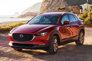 Hal Yang Wajib Diketahui Sebelum Beli Mazda CX-30 2020