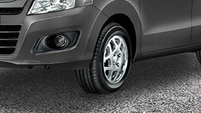 Suzuki Karimun Wagon R 2019 Exterior 005
