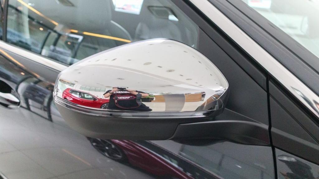 Peugeot 5008 2019 Exterior 017