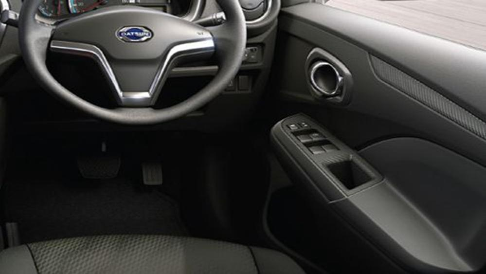Datsun Cross 2019 Interior 006
