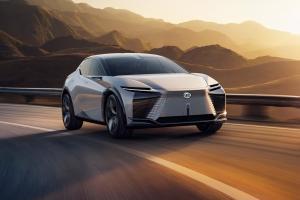 Lexus NX PHEV Siap Mengaspal Tahun Depan, Masih Ada 10 Model Lain Tahun Berikutnya