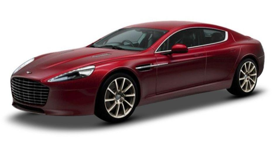 Aston Martin Rapide S 2019 Others 002