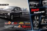 Promo Mitsubishi Juli 2021, Pajero Sport dan Triton Diskon Sampai Rp8 Juta