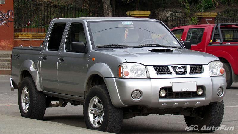 Review Nissan Navara 2020: Pikap Penakluk Off-road yang Efisien 02