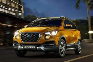 Review Datsun Cross 2020: Crossover Perkotaan nan Stylish