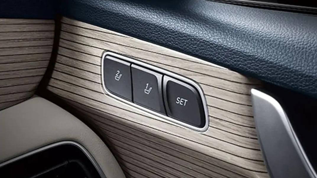 2021 Hyundai Palisade Interior 018