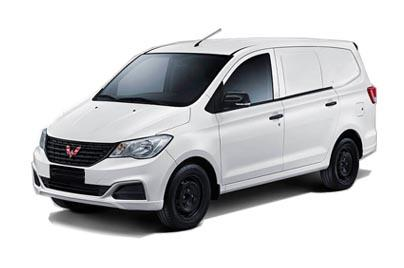 Wuling Formo 1.2 Standard 8-Seat