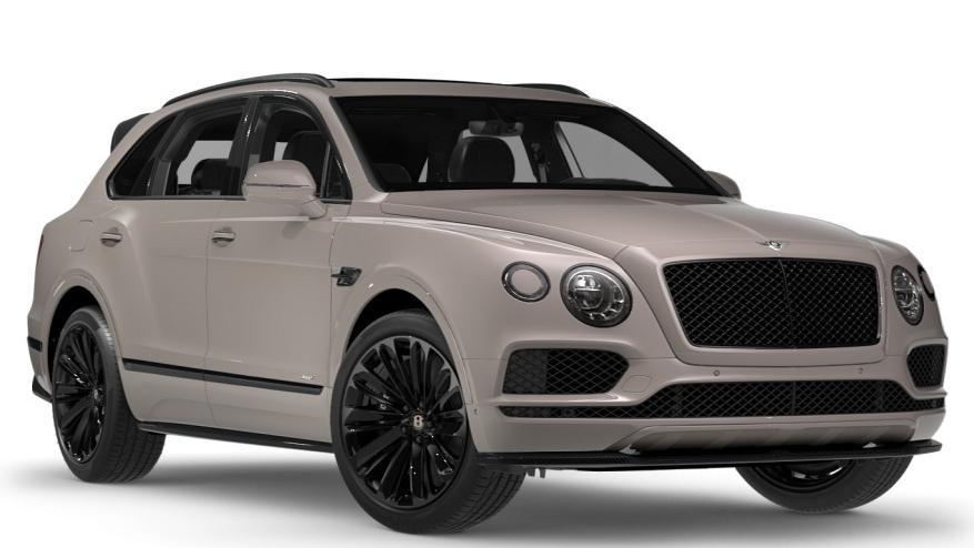 Bentley Bentayga 2019 Others 002