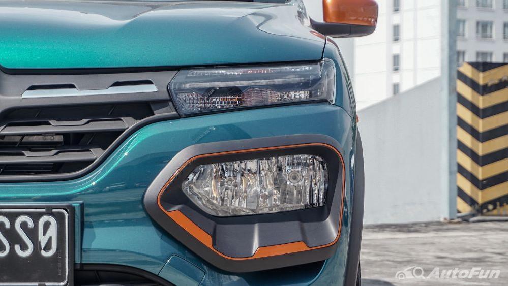 Renault Kwid 2019 Exterior 010