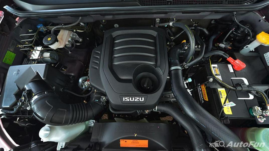 Isuzu D MAX 2019 Others 001
