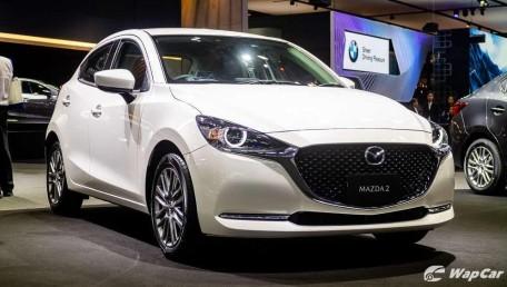 Mazda 2 R AT Daftar Harga, Gambar, Spesifikasi, Promo, FAQ, Review & Berita di Indonesia | Autofun