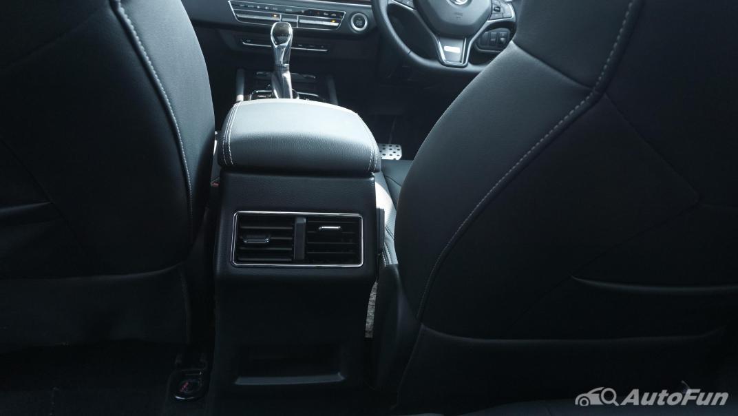 DFSK Glory i-Auto Intelligent Interior 062