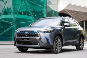 Toyota Corolla Cross Yang Siap Hadir di AS Akan Lebih Canggih Dibanding di Indonesia