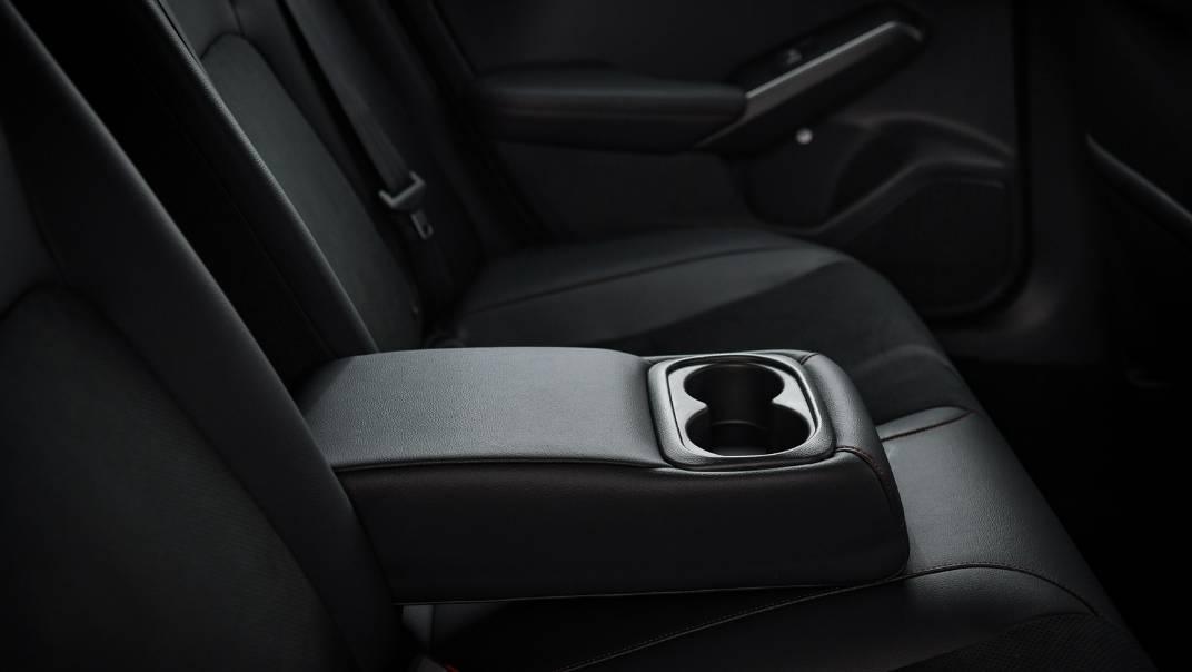2022 Honda Civic Upcoming Version Interior 090