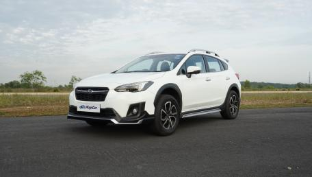 2021 Subaru XV 2.0i Daftar Harga, Gambar, Spesifikasi, Promo, FAQ, Review & Berita di Indonesia   Autofun