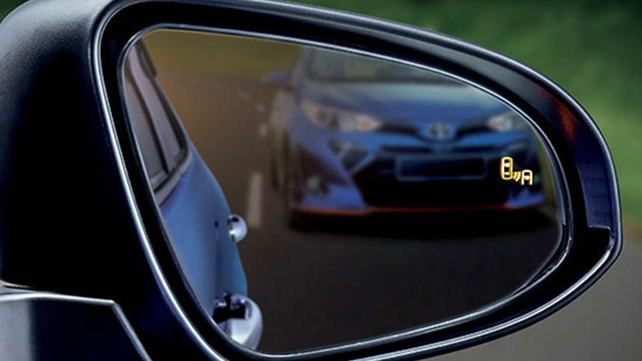 Toyota Vios 2019 Interior 074
