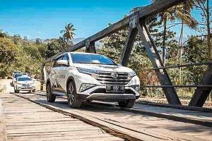 Tenaga Mesin Daihatsu Terios Baru Turun, Tapi Masih Pantas Dibeli