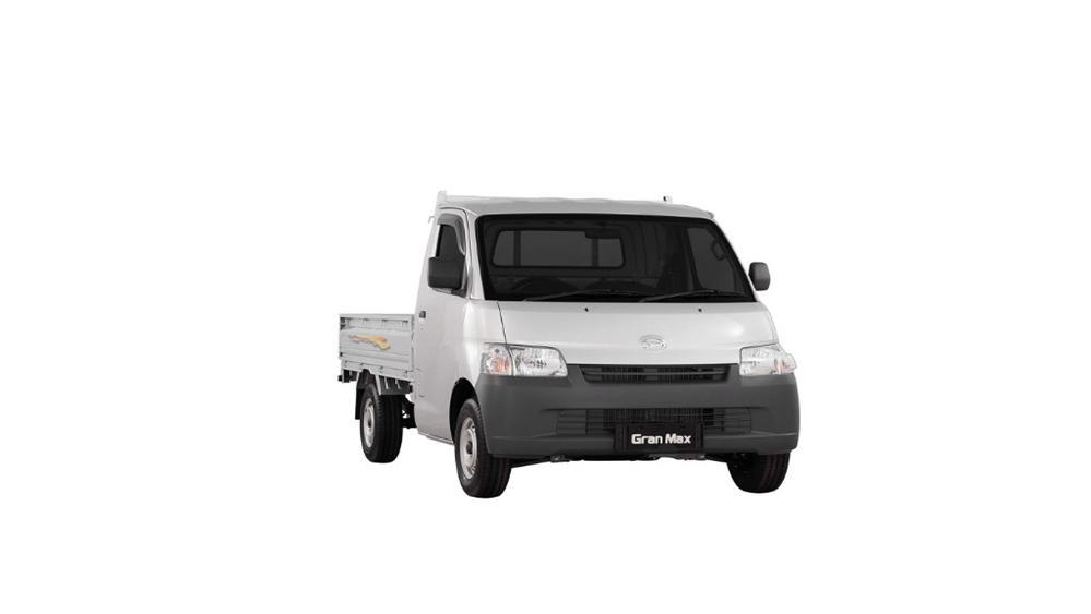 Daihatsu Gran Max PU 2019 Exterior 013