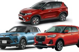 KIA Sonet 7-Seater Dibanderol Mulai Rp199 Juta, Apakah Lebih Ekonomis Dari Toyota Raize dan Daihatsu Rocky?