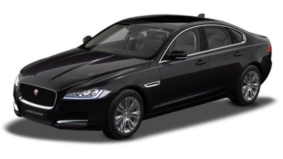 Jaguar XF 2019 Others 017