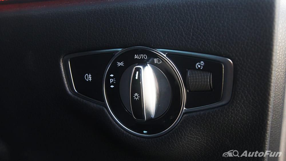 Mercedes-Benz E-Class 2019 Interior 149