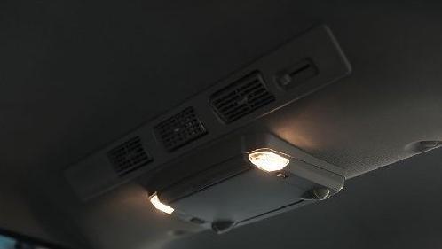 Toyota Avanza Veloz 2019 Interior 007