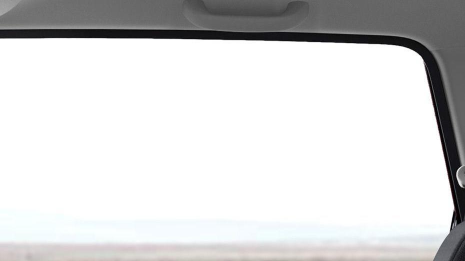 Toyota Avanza 2019 Interior 050