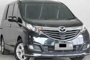 Cari MPV Keluarga? Lirik Mazda Biante, MPV Roti Tawar Saingan Voxy yang Mulai Terlupakan