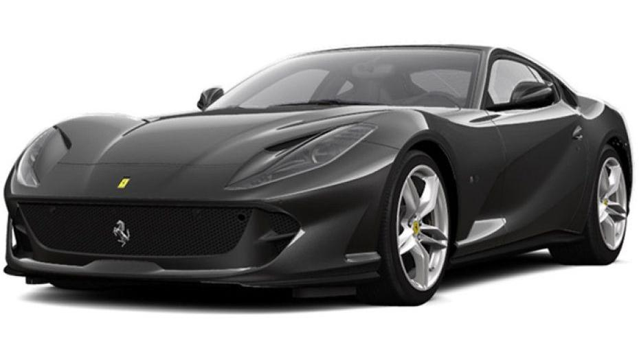 Ferrari 812 Superfast 2019 Others 004