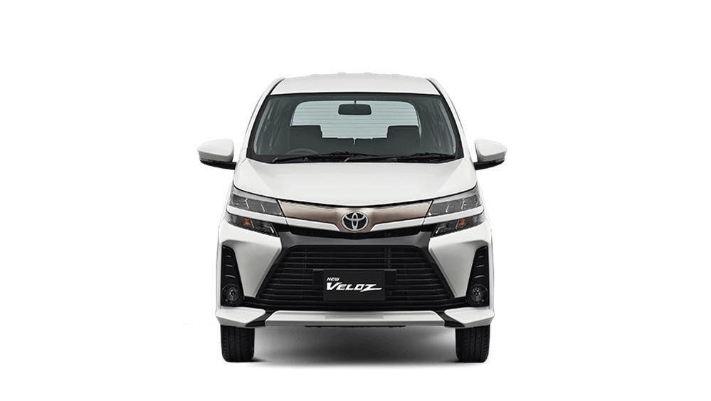 Toyota Avanza Veloz 2019 Exterior 008