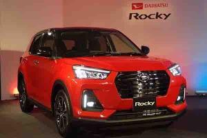 Meluncur Akhir April di Indonesia, Ini Bocoran Varian dan Spesifikasi Daihatsu Rocky 2021