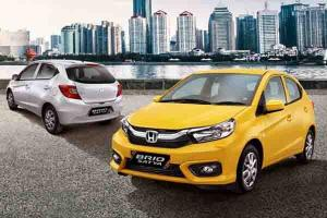 Penjualan Mobil Honda Turun Pada Mei 2021, Tapi Brio Tetap Jadi yang Terlaris