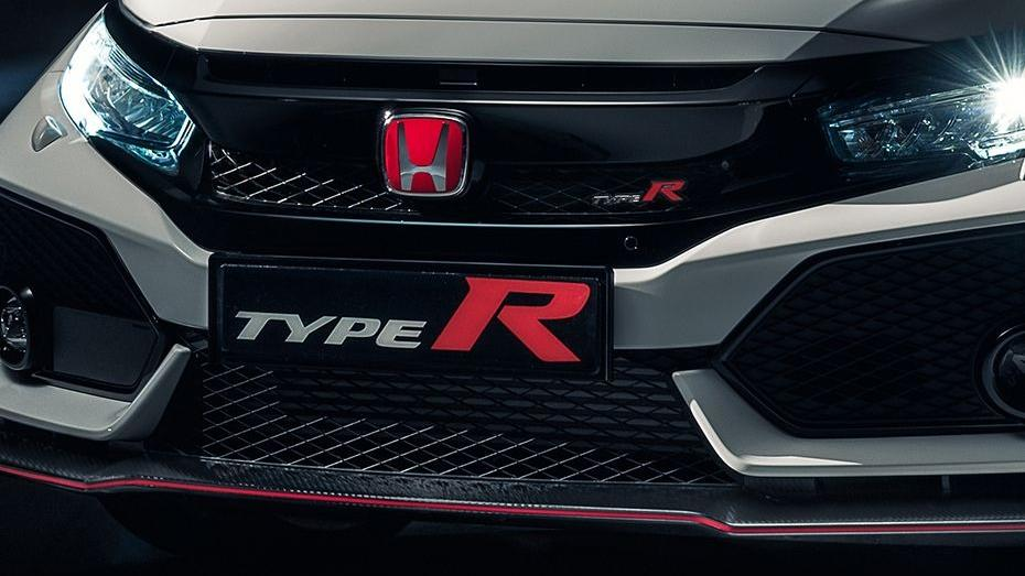 Honda Civic Type R 2019 Exterior 008