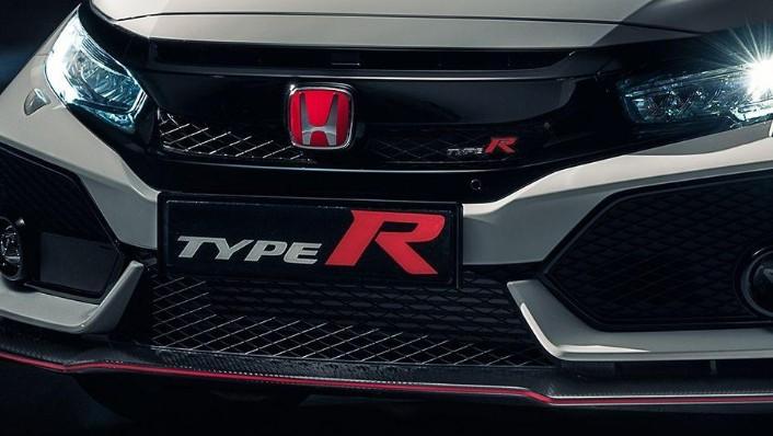 Honda Civic Type R 2019 Exterior 008