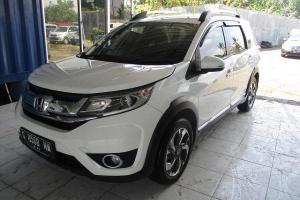 Perbandingan Biaya Servis Honda BR-V CVT dengan Toyota Rush AT