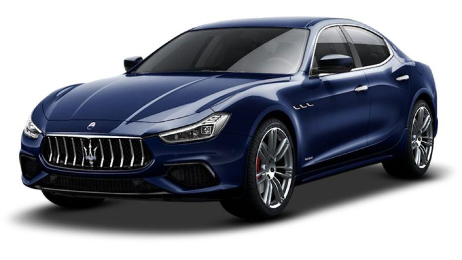 Maserati Ghibli 2019 Others 008