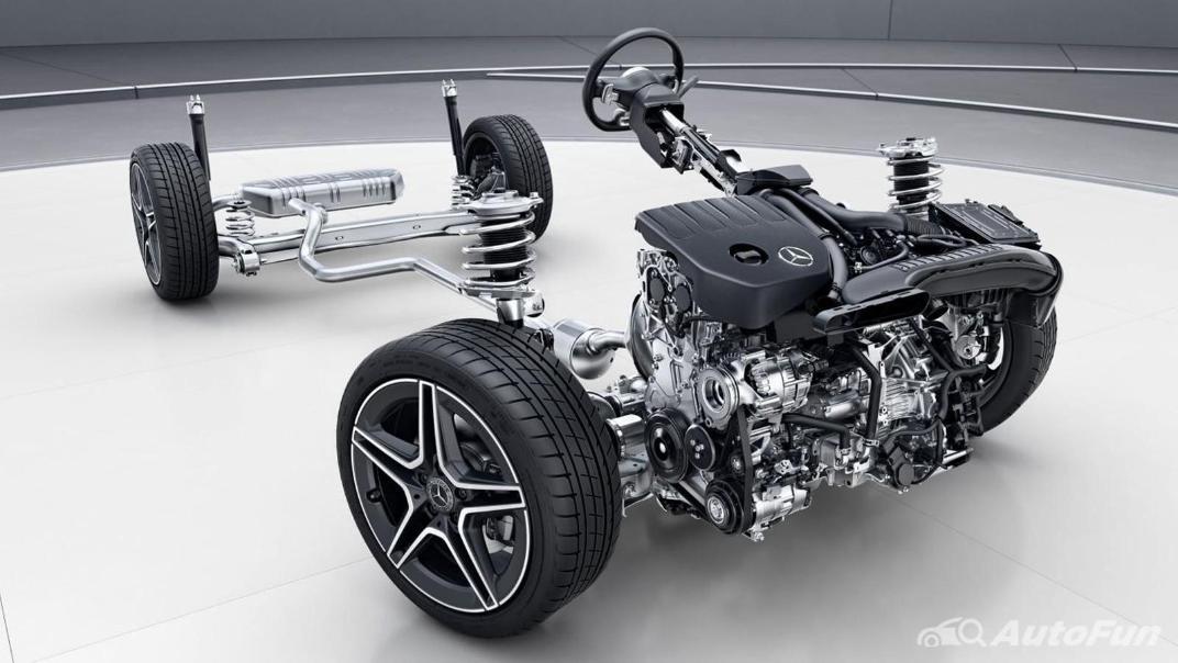 Mercedes-Benz B-Class 2019 Others 001